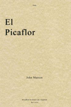 El Picaflor - John Marson