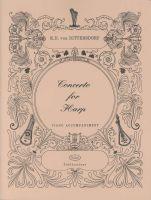 Concerto for Harp - K.D.von Dittersdorf