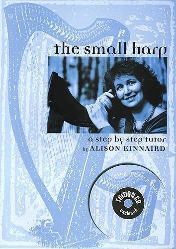 The Small Harp -  Alison Kinnaird