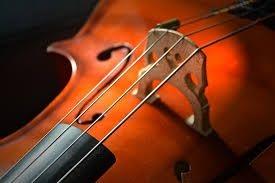 Harp & Cello