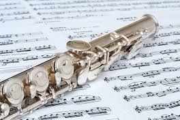 Harp & Flute / Violin