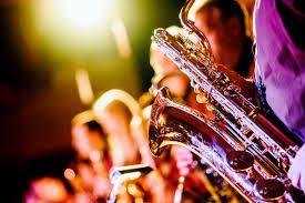 Jazz & Latin