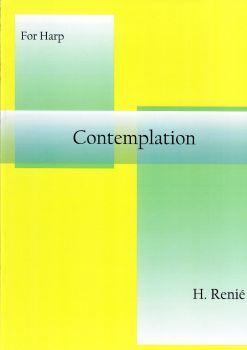 Contemplation Pour Harpe - Renie
