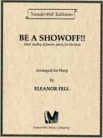 Be a Showoff!! - Eleanor Fell