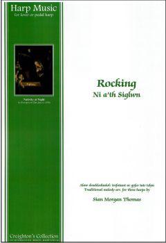 Rocking - Ni a'th Siglwn - arr. Sian Morgan-Thomas
