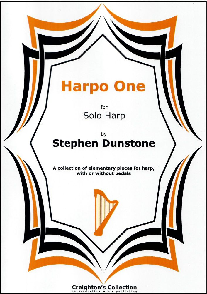 Harpo One - S. Dunstone