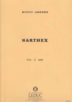 Narthex - Bernard Andres