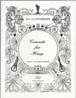 Concerto for Harp - K.D. von Dittersdorf