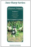 Schnauzer Snippets Book 2 by Ben Creighton Griffiths