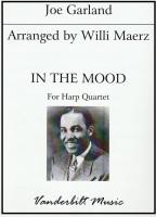 In the Mood - Joe Garland arr. Willi Maerz