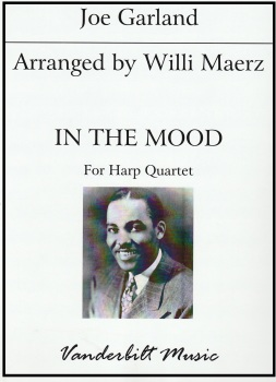 In the Mood - Joe Garland arr. Willi Maerz