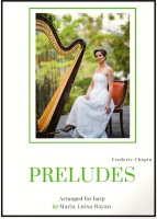 Preludes - Fredric Chopin