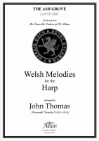 Llwyn Onn - The Ash Grove - arr. John Thomas