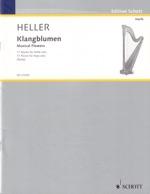 Klangblumen - Musical Flowers - Heller