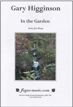 In the Garden - Gary Higginson