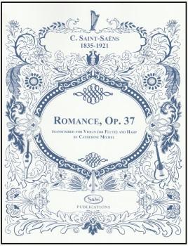 Romance, Op.37 - Saint-Saens