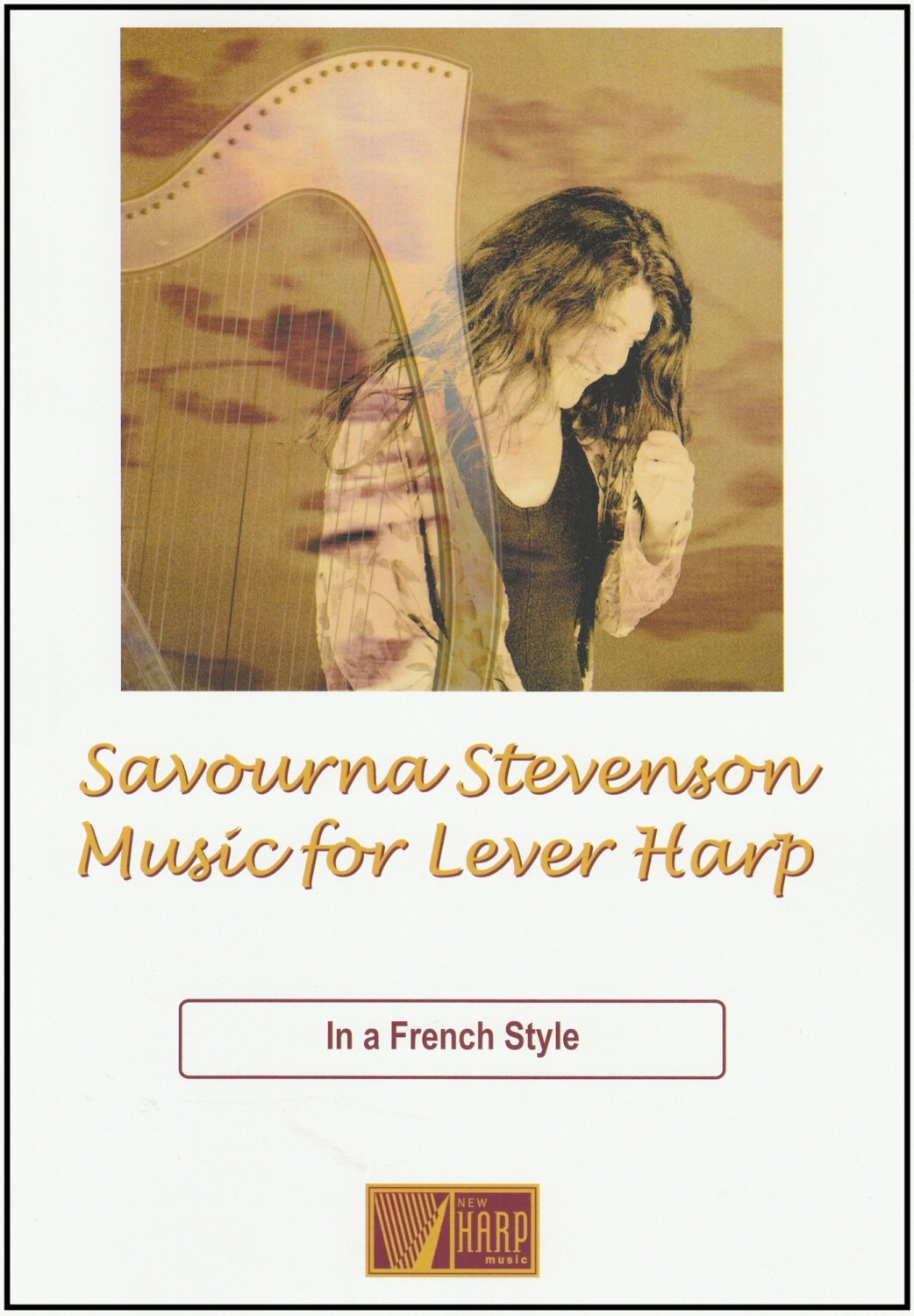In a French Style - Savourna Stevenson
