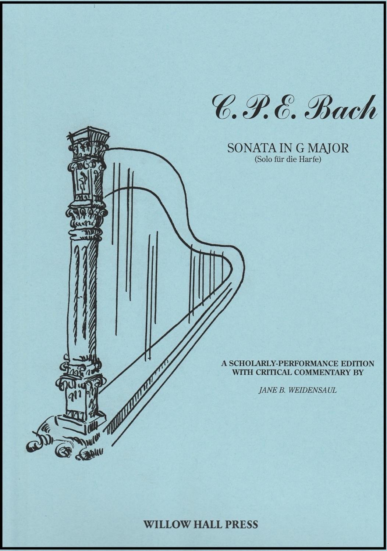 Sonata in G Major - C.P.E Bach