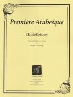 Premiere Arabesque - Claude Debussy