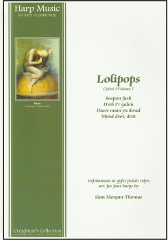 Lolipops Vol. 1 - Sian Morgan Thomas
