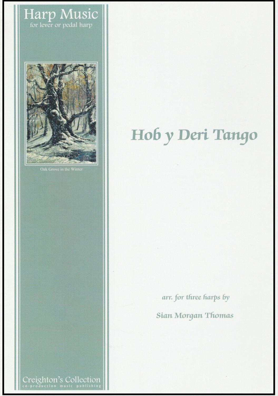 Hob Y Deri Tango - Sian Morgan Thomas
