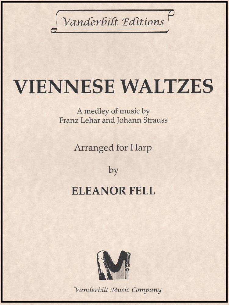 Viennese Waltzes - Franz Lehr & Johann Strauss