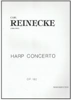 Harp Concerto Op.182 - Carl Reinecke