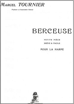 Berceuse - Marcel Tournier