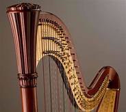 Harp: DipABRSM