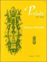 Prelude for the Harp - Herbert Howells