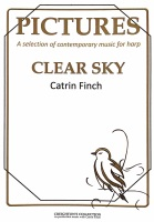 Clear Sky - Catrin Finch