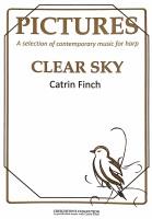 Clear Sky - Catrin Finch