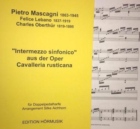 Intermezzo - Cavalleria Rusticana