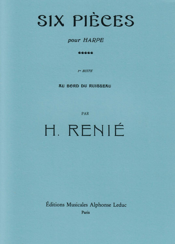 Au Bord Du Ruisseau - H. Renie