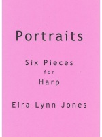 Portraits - Eira Lynn Jones