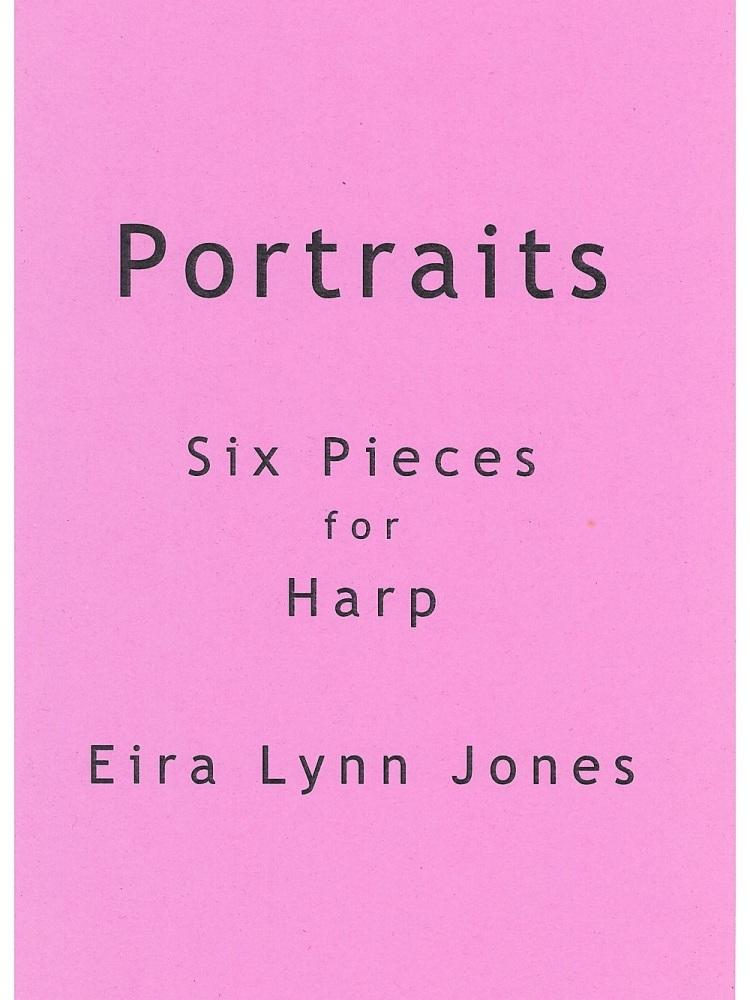 Portraits - Eira Lynn Jones