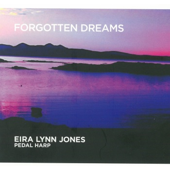 Forgotten Dreams (CD) Eira Lynn Jones