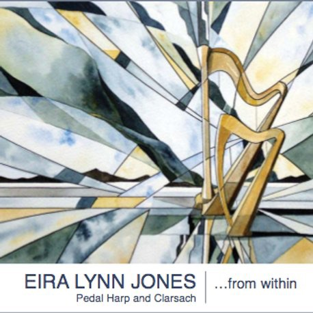 ...From Within - Eira Lynn Jones