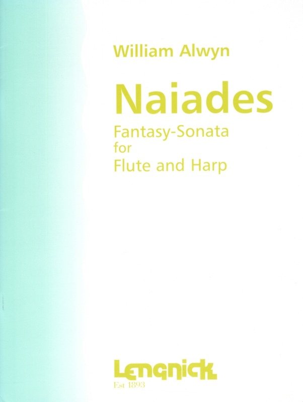 Naiades - Fantasy Sonata - Williams Alwyn