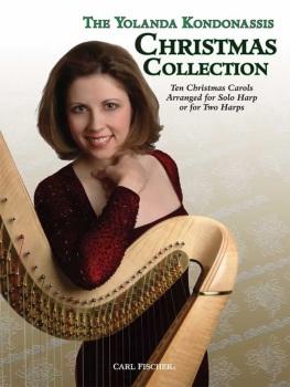 Christmas Collection - Yolanda Kondonassis