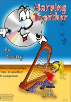 Harping Together - Rosetty