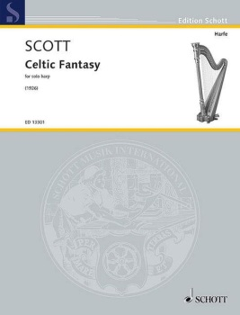 Celtic Fantasy (1926) - Cyril Scott