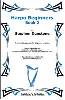 Harpo Beginners Book 2 - Stephen Dunstone