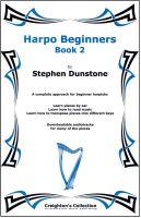 Harpo Beginners Book 2 - Stephen Dunstone