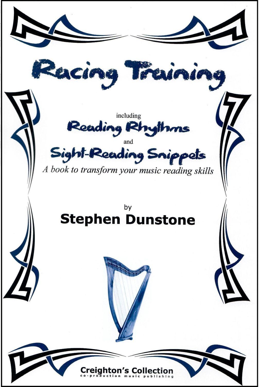 Racing Training - Stephen Dunstone