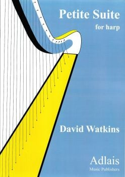 Petite Suite for Harp: David Watkins