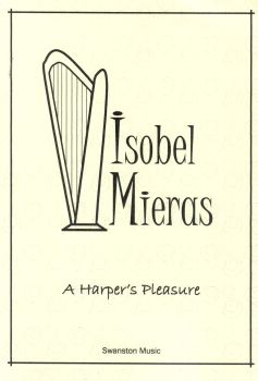 A Harper's Pleasure - Isobel Mieras