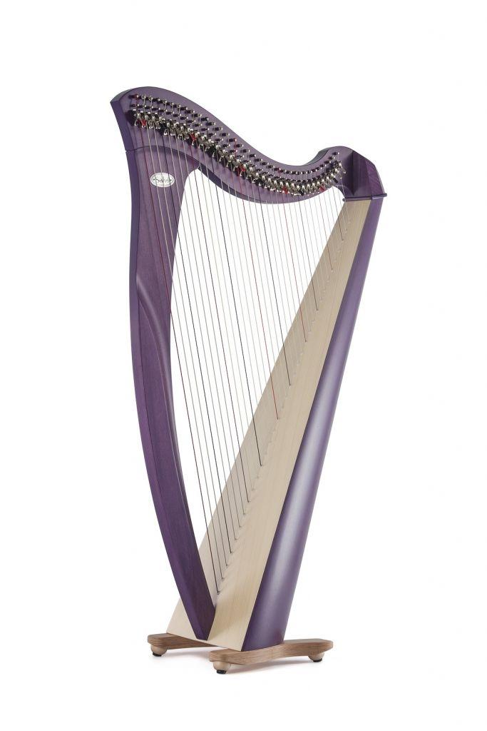 Mia - Purple