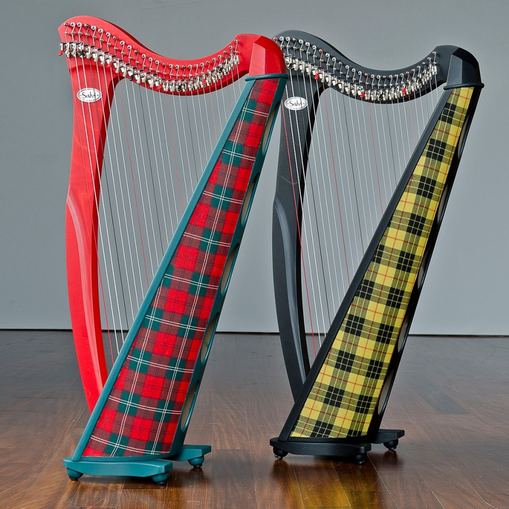 Scottish Juno