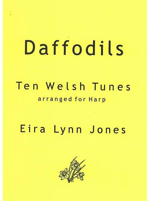 Daffodils - Eira Lynn Jones